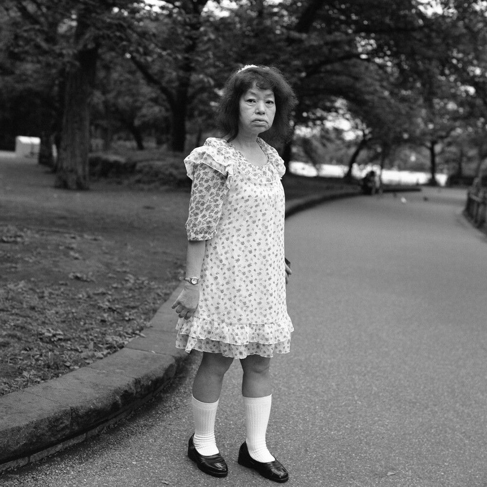 Tsutomu Yamagata - Thirteen Orphans | LensCulture