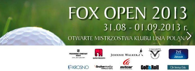 Fox Open 2013
