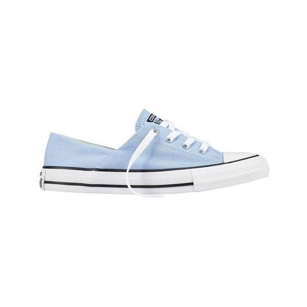 326b6f20deec Women s Converse Chuck Taylor All Star Coral Ox Sneaker ( 55) ❤ liked on  Polyvore