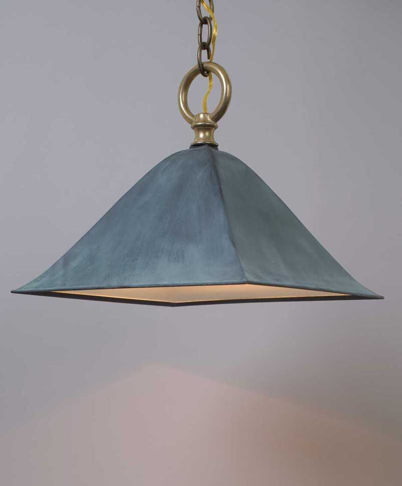 Check Out The Gibson Light Fixture From The Urban Electric