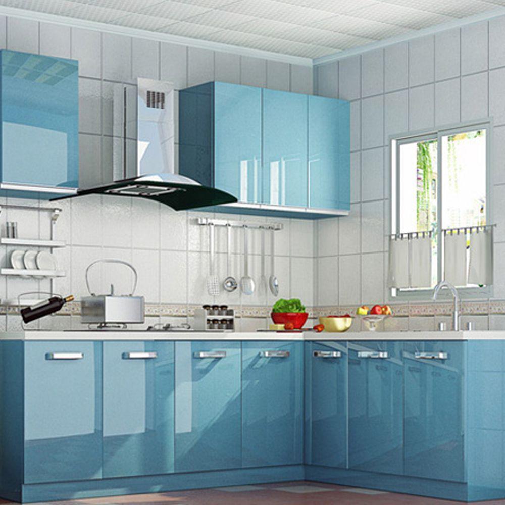 Popular Kitchen Shelf Liner Buy Cheap Kitchen Shelf Liner Lots From China Kitchen Shelf Lin Contemporary Kitchen Remodel Kitchen Cabinets Kitchen Pantry Design