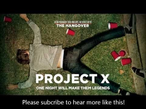 Heads Will Roll A Trak Remix Yeah Yeah Yeahs Project X Soundtrack Hd Youtube