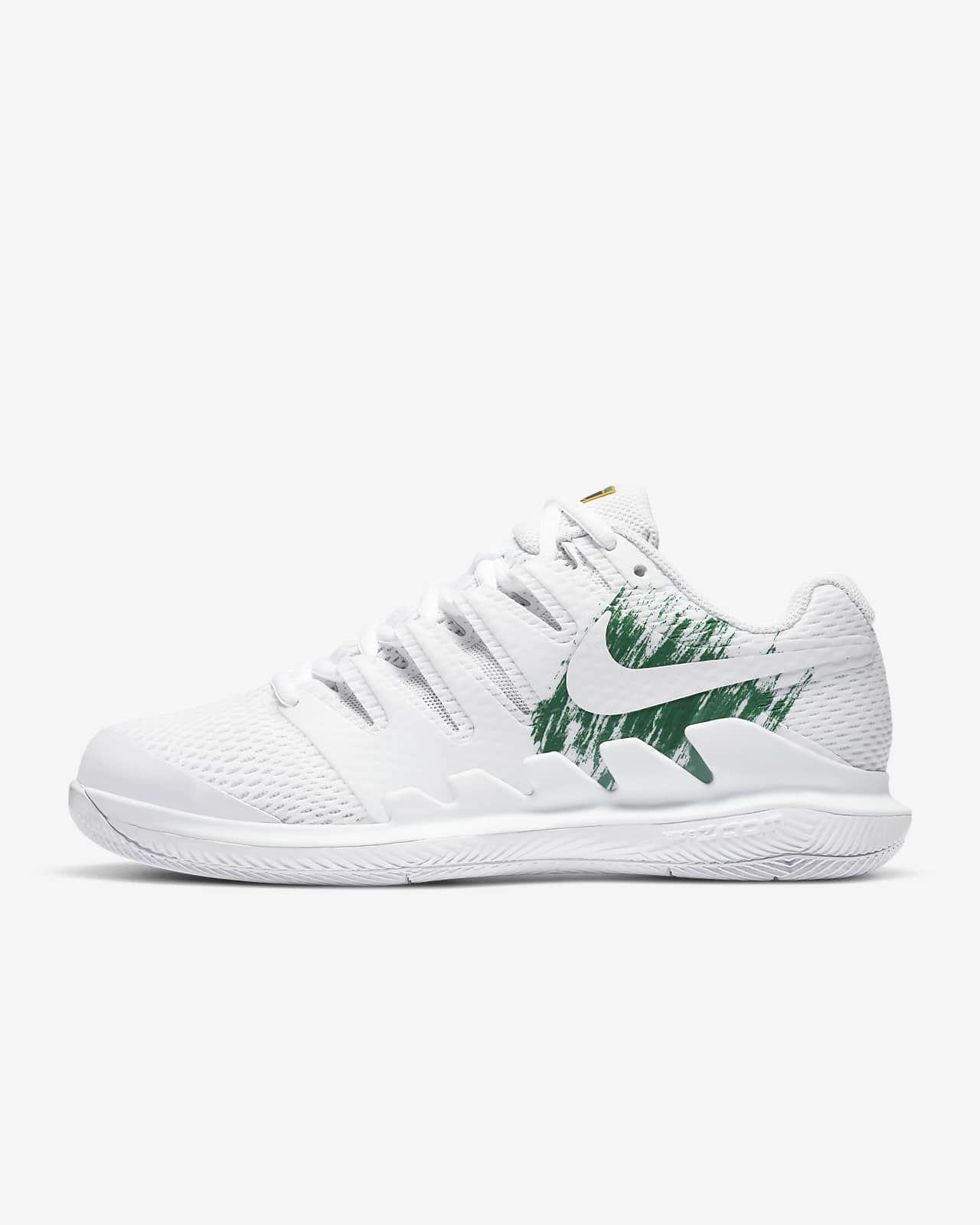 Nikecourt Air Zoom Vapor X Zapatillas De Tenis De Pista Rápida Mujer Nike Es Zapatillas Nike Tenis
