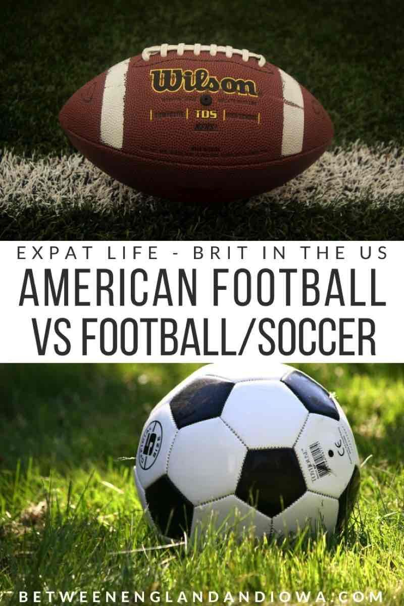 A Brit Trying To Understand American Football Soccer Vs Football Soccer Vs Football American Football Soccer