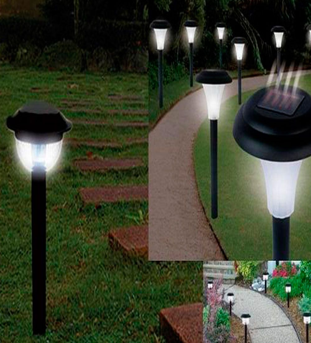 Iluminaci n para exteriores iluminacion exteriores - Iluminacion de exterior ...