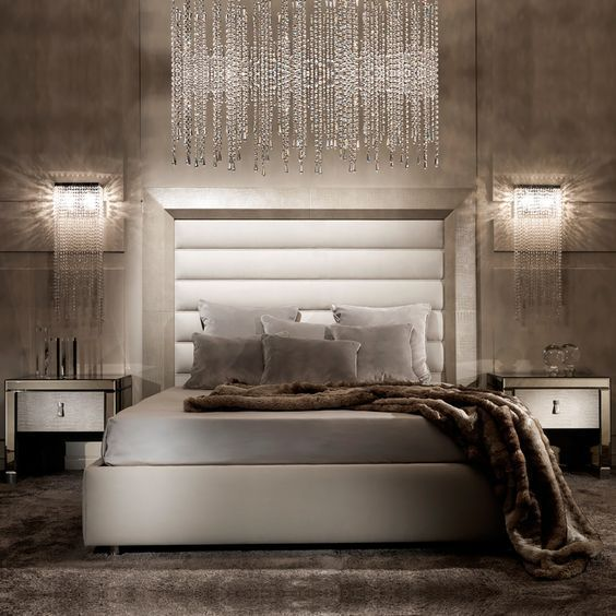 Dormitorios, Dormitorio De Lujo
