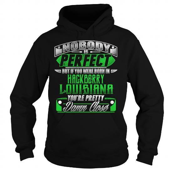 Born in HACKBERRY-California - #sweater women #neck sweater. SECURE CHECKOUT => https://www.sunfrog.com/LifeStyle/Born-in-HACKBERRY-California-Black-Hoodie.html?68278