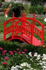 pont japonais projet japonais pinterest pont. Black Bedroom Furniture Sets. Home Design Ideas