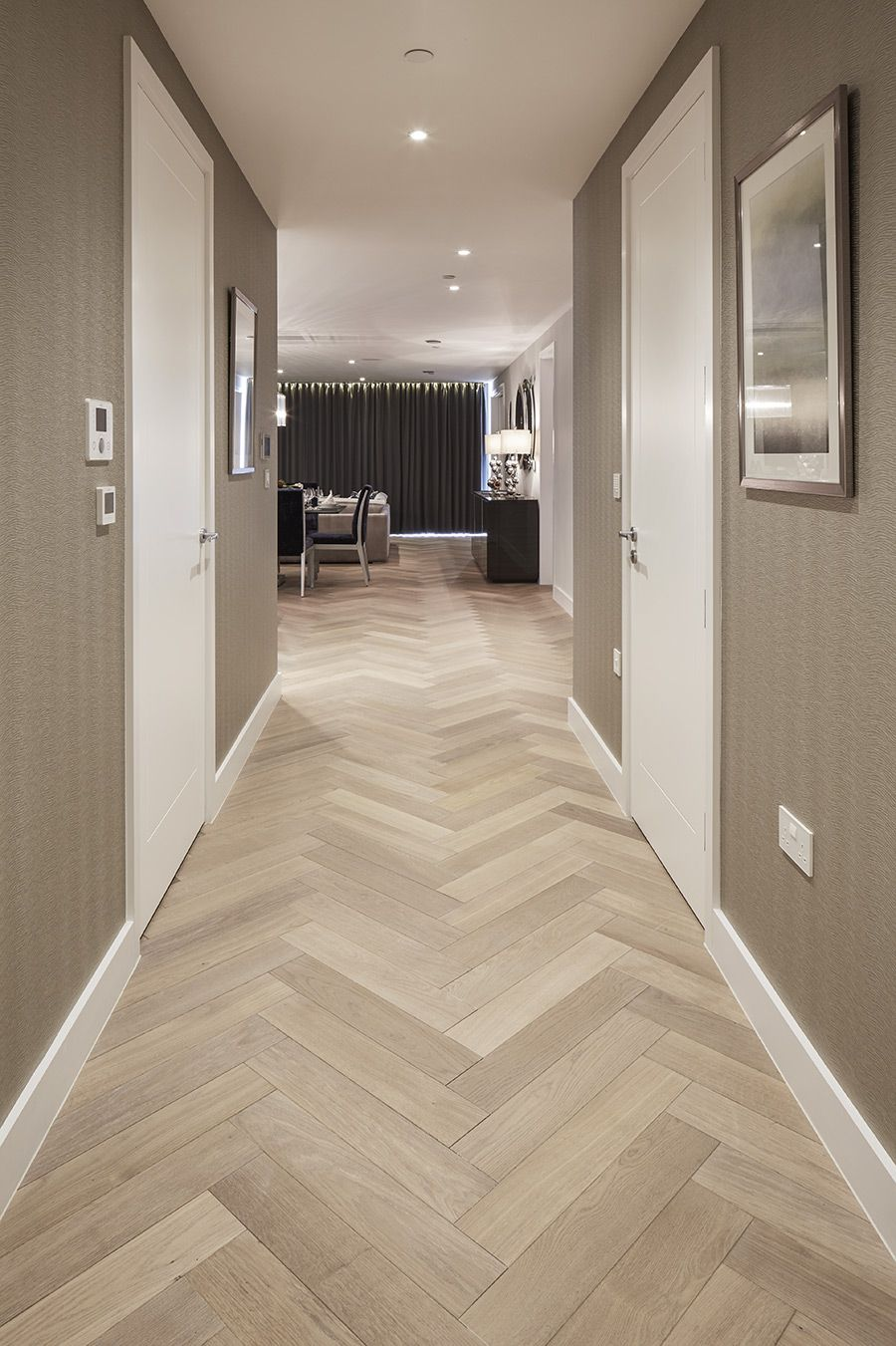 Wood Flooring Hw3001 Venture Plank Fendi Herringbone Wood Floor Design Wooden Floor Tiles Herringbone Wood Floor