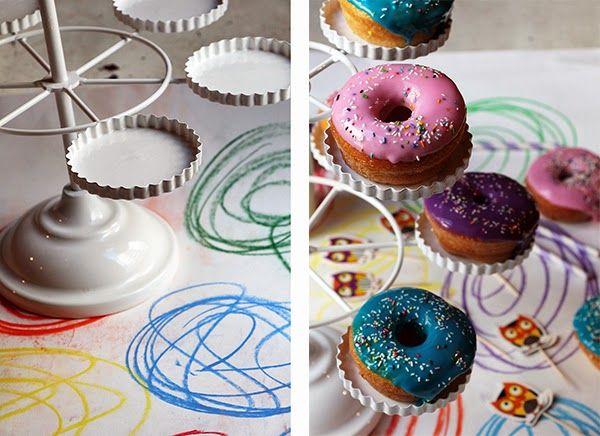 Colores para el día del niño by Jessica Kekerman