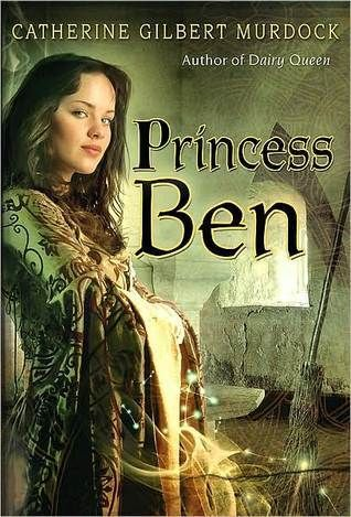Princess Ben by Catherine Gilbert Murdock. I LOVED this book. It's going in my personal collection
