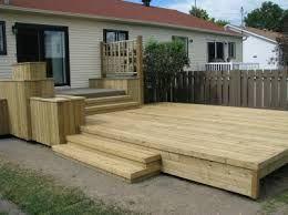 Plan patio bois recherche google cours et patio for Plan de patio exterieur en bois