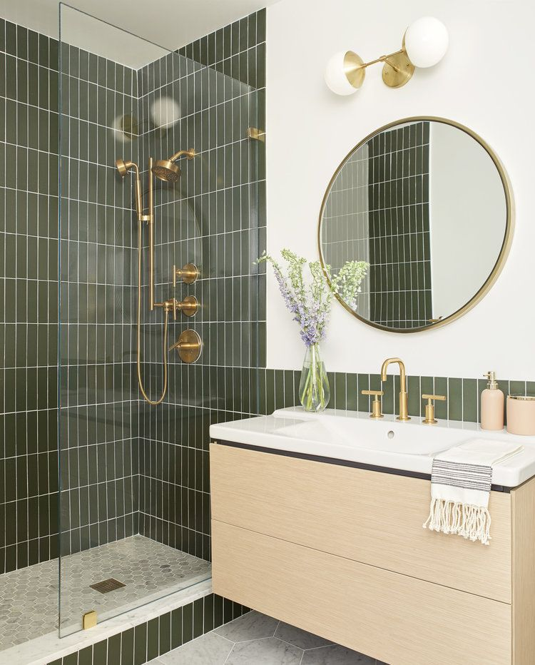 Banner Day Bathroom Interior Design Bathroom Inspiration