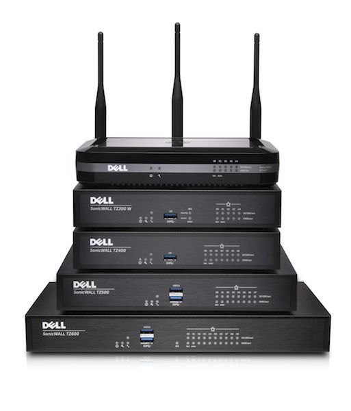 die neuen dell sonicwall tz wireless firewalls machen wlan on sonic wall id=22667