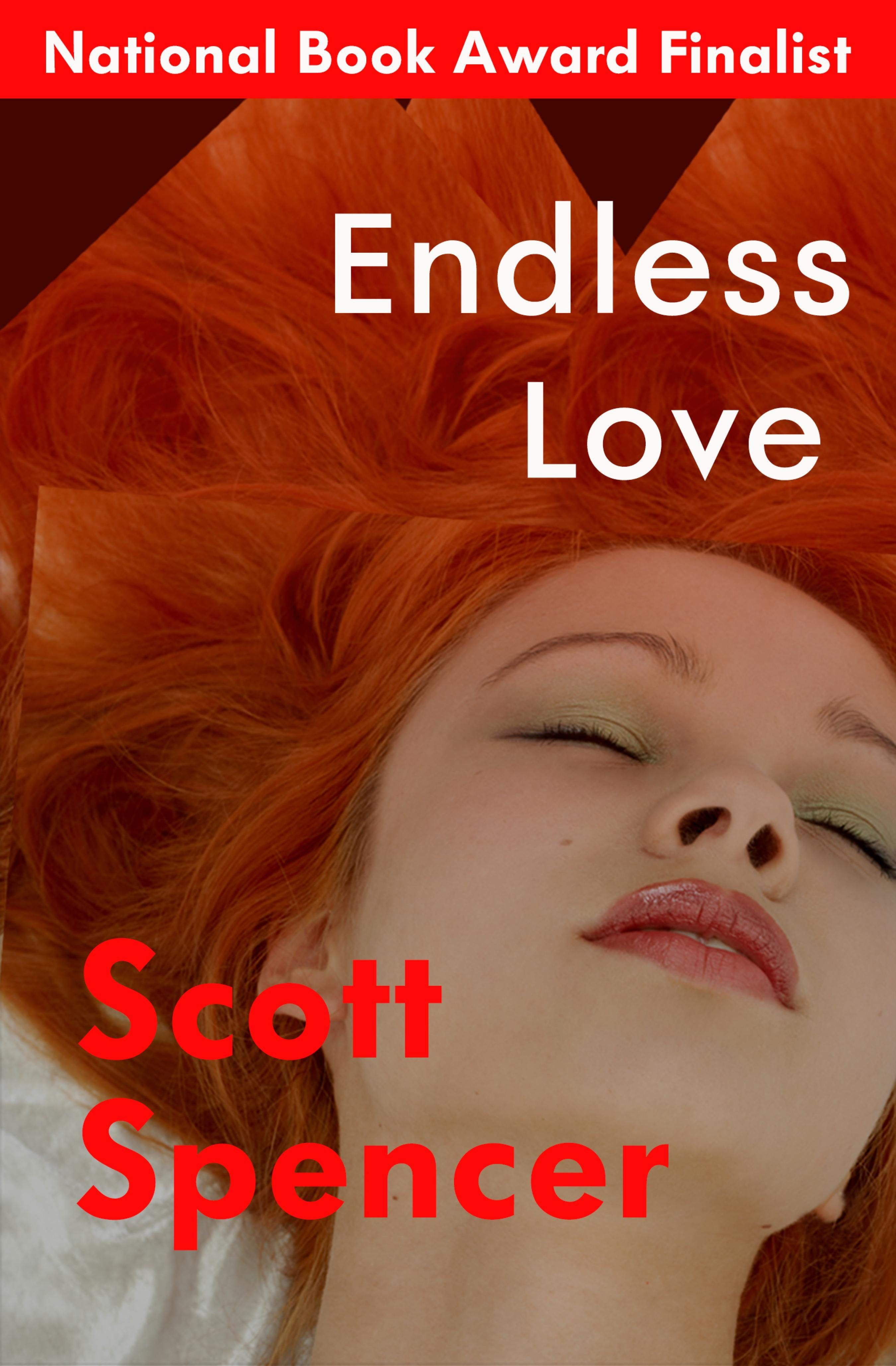 Free Download Pdf Endless Love By Scott Spencer Good Books