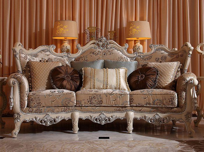 China S Fabric Sofa Manufacturers