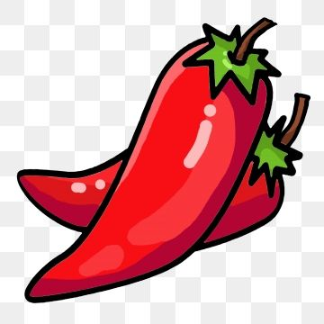 Hand Drawn Chili Red Chili Red Pepper Small Pepper Illustration Vegetables Hanging Pepper Food Png Transparent Clipart Image And Psd File For Free Download Stuffed Peppers Red Chili Chili Red