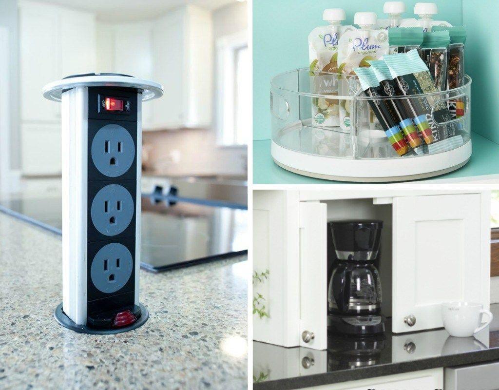 https://livebetterlifestyle.com/kitchen-counter-organization-ideas ...