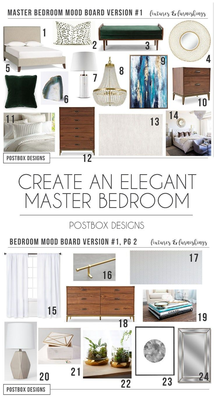 Tackle  Bedrooms with these Plans Master Bedroom Guest Bedroom