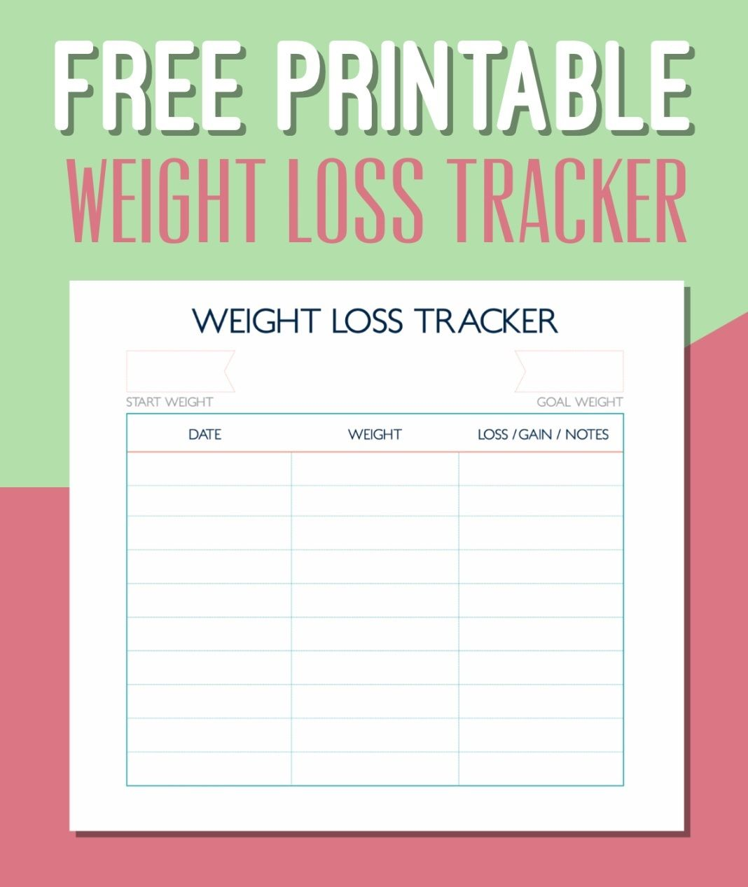 graphic regarding Printable Weight Loss Calendars named Pin upon Calendar 2018