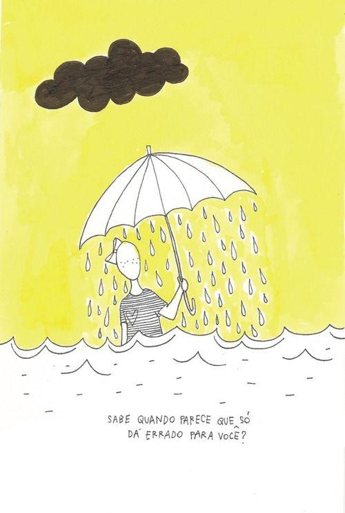 Quarta é dia de Ilustração: Luiza Pannunzio