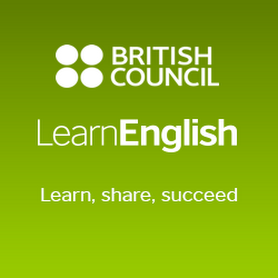 British Council   LearnEnglish #youtube #video #link   Learn english, British  council, Linking words