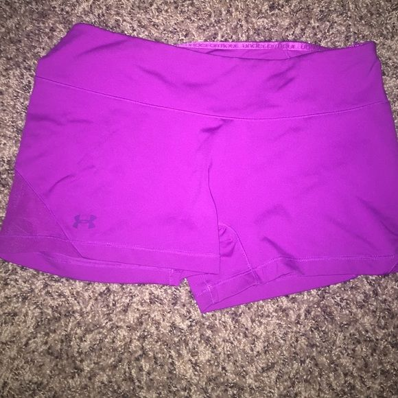 Under armour New under armour shorts Shorts