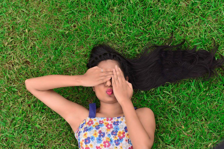 bblunt hair care