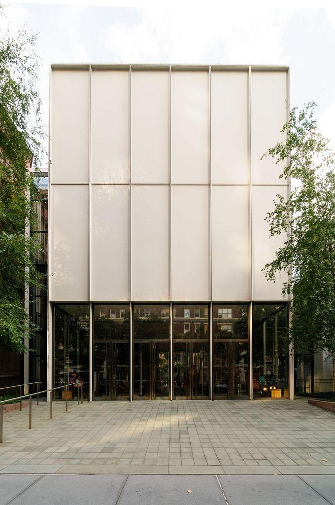 The Morgan Library extension | Flickr - Photo Sharing!