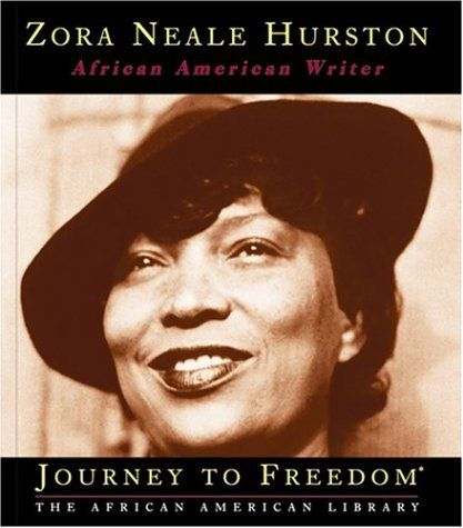 Profiles Zora Neale Hurston, whose childhood love of stories led her to a successful career as a folklorist and author of poems, novels, short stories, and plays.
