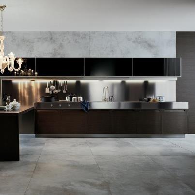 Varenna, Poliform Kitchen | Kitchens | Pinterest | Kitchens, Kitchen ...