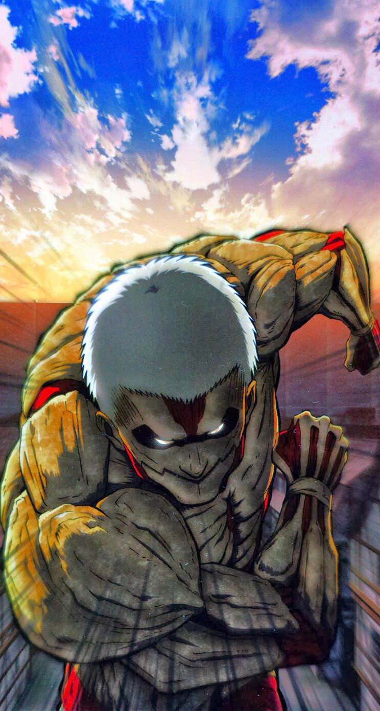 Shingeki No Kyojin L Attacco Dei Giganti Attack On Titan