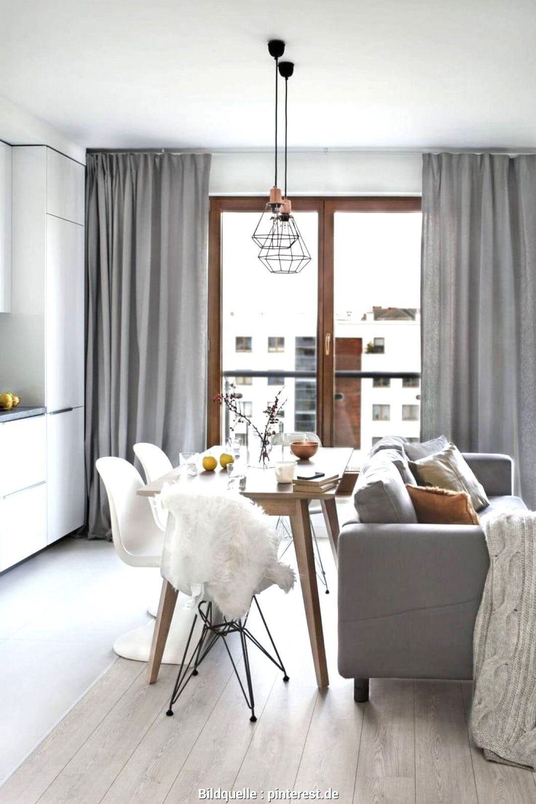 Gardinen Ideen Small Apartment Living Wohnzimmer Gardinen Ideen