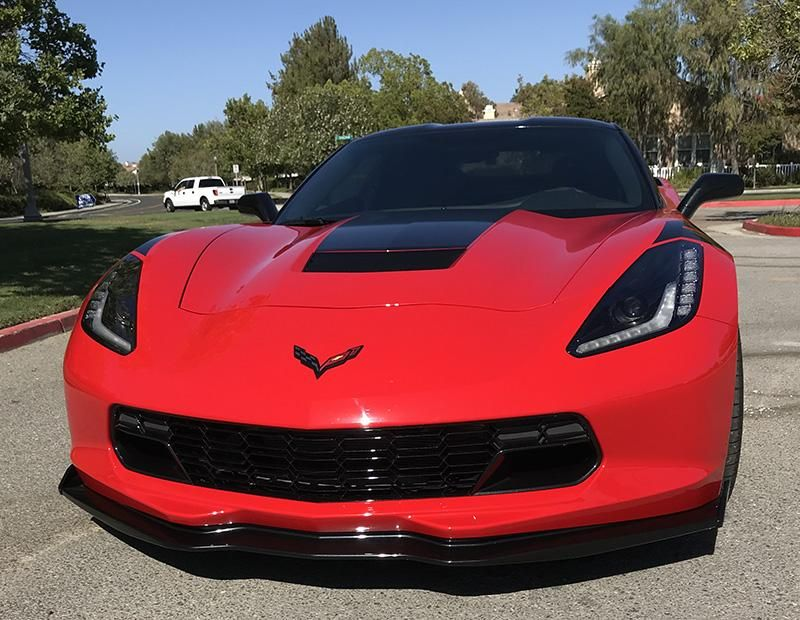 2016 Z51 Showroom New 2016 Corvette Coupe For Sale Temecula California Corvette Chevy Corvette Used Corvette