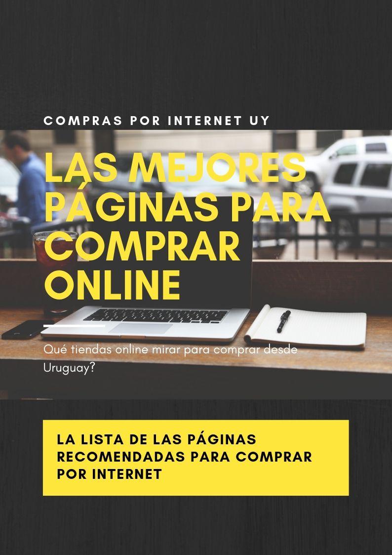 Recomendacion De Las Mejores Paginas Web De Las Tiendas Online Y