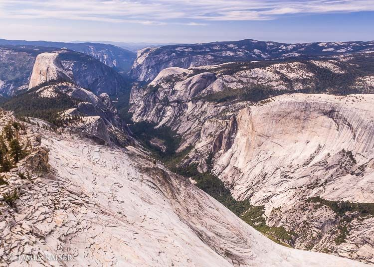 Complete Guide To Yosemite National Park Geology From Ancient