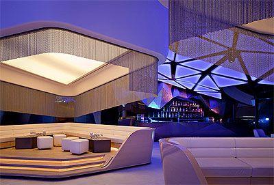Night Club Interior Design Commercial Interior News Mindful