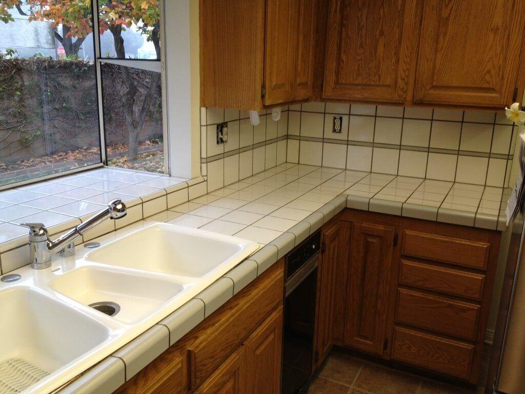Kitchen countertop tile size navigatorspbfo pinterest