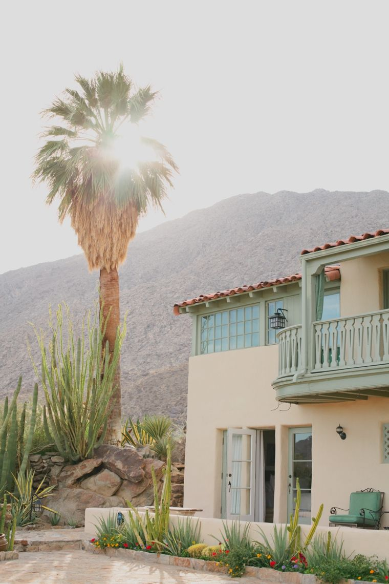 14 Amazing Palm Springs Wedding Venues Colony 29 Palm Springs