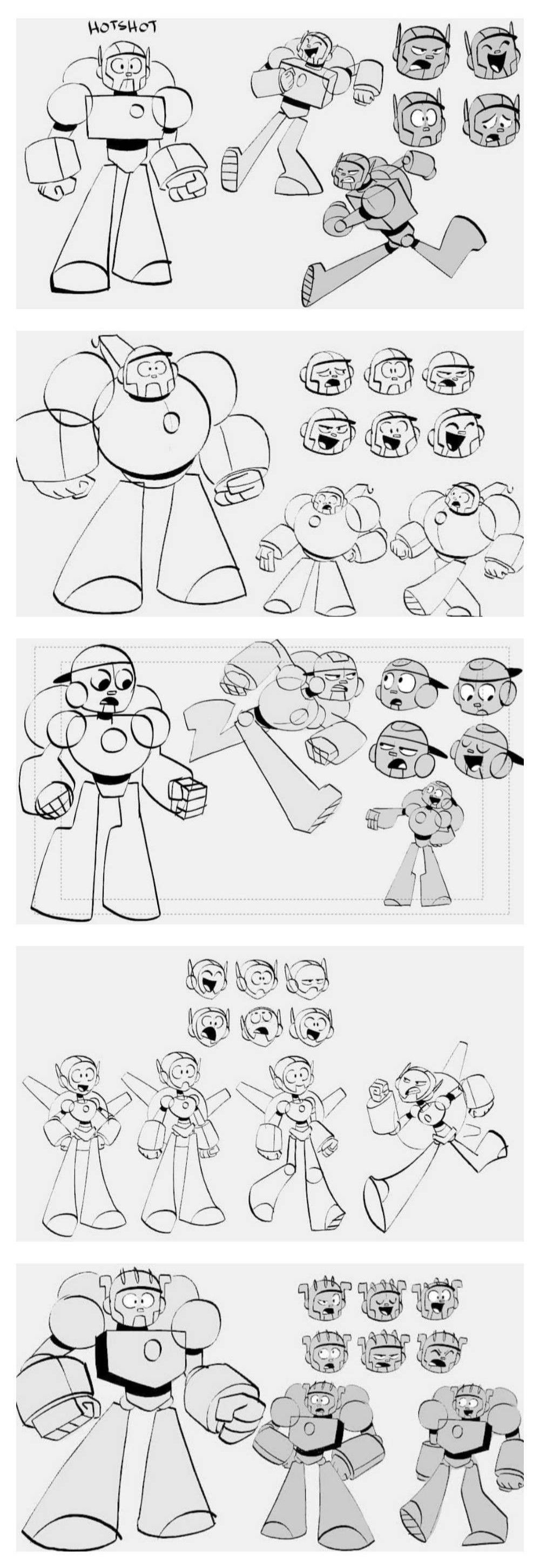 Storyboard Drawings By Estrela Lourenco Storyboard Revisionist For Hasbro Transformers Rescue Bots Transformers Art Storyboard Drawing