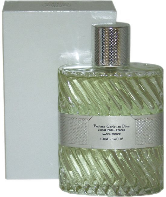 1fa4310d69 men christian dior eau sauvage edt spray (tester) 3.4 oz | Smelling ...