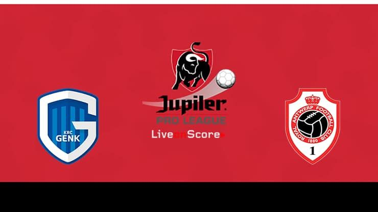 Genk Vs Antwerp Preview And Prediction Live Stream Jupiler League 2019 Allsportsnews Football Jupilerleague Previewand League Predictions Football League