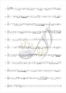 Pin En Partituras Clarinete