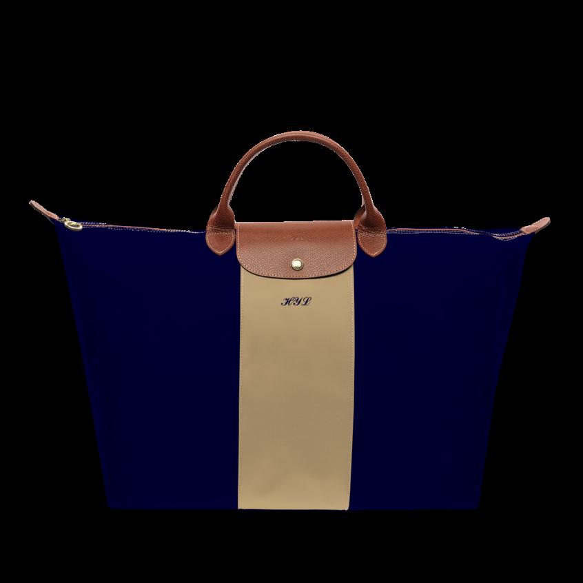 Custom Le Pliage Create Your Customized Bag Size 4 Longchamp United States 200