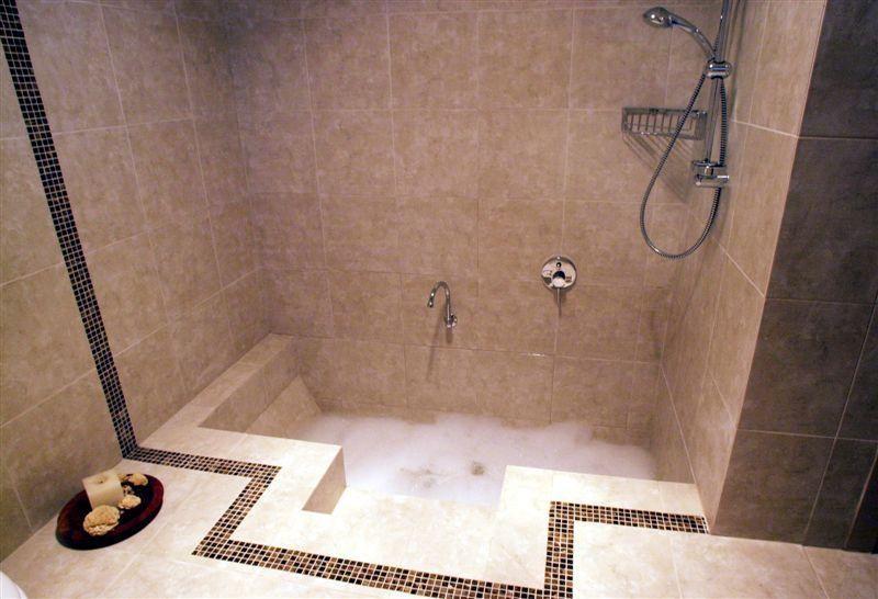 Bathroom Interior Bathroom Tub