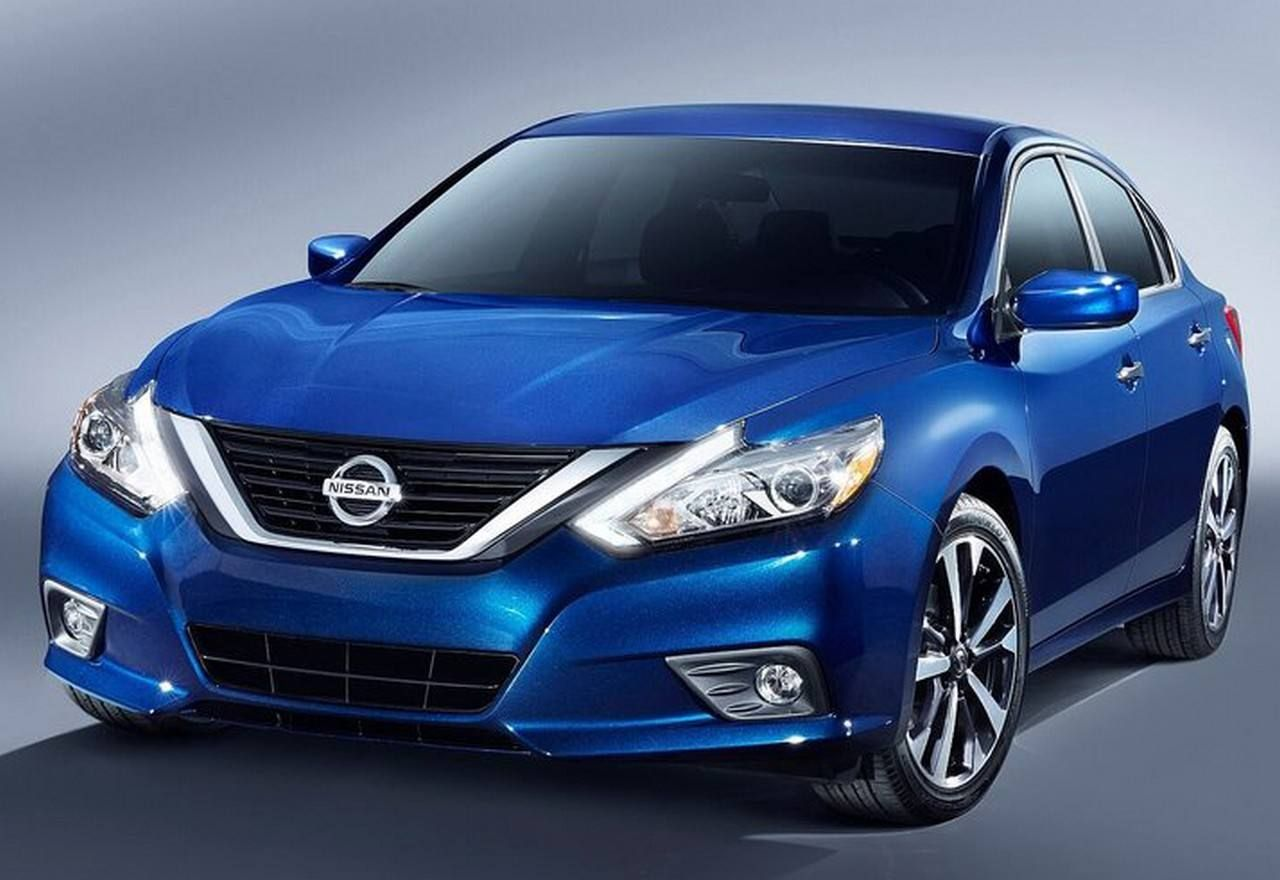 2018 Nissan Altima Changes, Redesign, Specs, Release Date