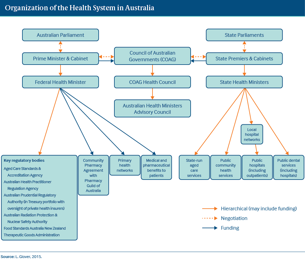 Diagram Of Health Care System Healthcare System Health Health Care