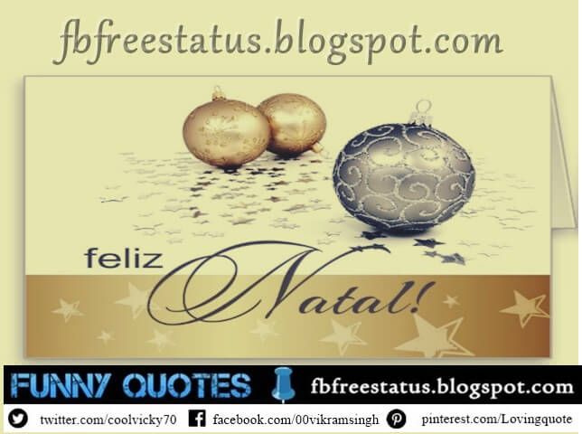 How Do You Say Merry Christmas In Portuguese.Desejos Do Natal Christmas Quotes Merry Christmas In Portuguese