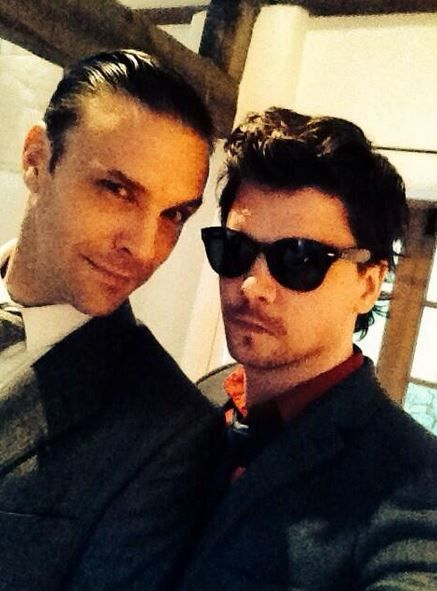 andrew lee potts new years eve