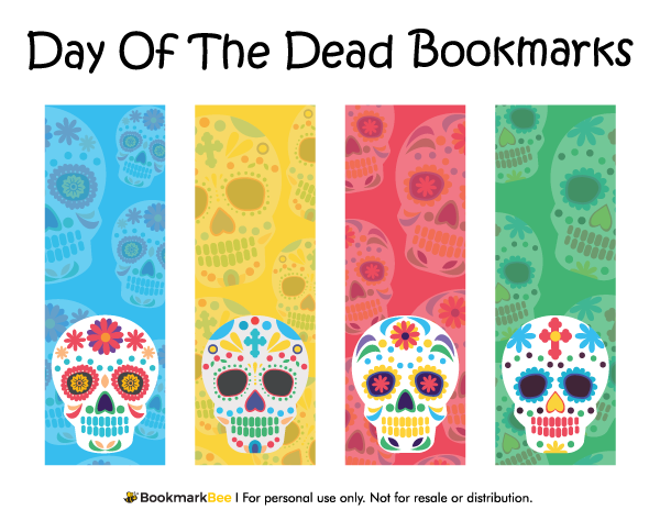 bookmark template download